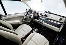 Smart Fortwo cabrio - 1.0 84 Pulse (2007)
