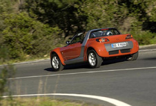 Smart Roadster 2p - Roadster 60kW (2003)