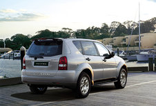 Ssangyong Rexton - RX 270s Xdi (2006)