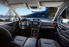 Subaru Forester - 2.0i-S e-BOXER Premium CVT AWD (2020)