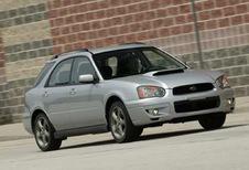 Subaru Impreza 5p - 1.6 GL (2000)