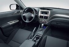 Subaru Impreza 5p - 2.0D Sport (2007)