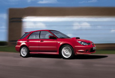 Subaru Impreza SW - 2.0R (2005)