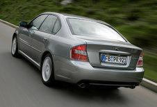 Subaru Legacy - 2.0D Comfort (2004)
