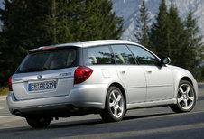 Subaru Legacy SW - 2.0D Executive (2004)