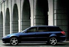 Subaru Legacy SW - 3.0R Executive (2004)