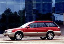 Subaru Outback - 2.5 GX (1999)