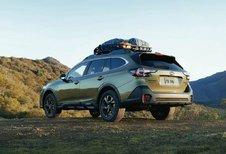 Subaru Outback - 2.5i Premium Lineartronic CVT AWD (2020)