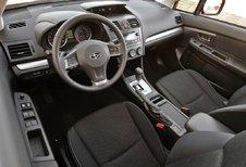Subaru XV - 2.0D Comfort (2016)