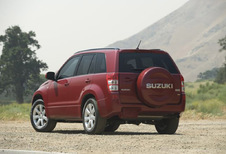 Suzuki Grand Vitara 3p - 1.9 DDiS JX-E (2005)