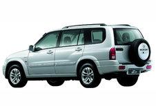 Suzuki Grand Vitara 5p - 2.0 HDi XL-7 (2004)
