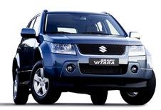 Suzuki Grand Vitara 5p - 1.9 DDiS JLX (2005)