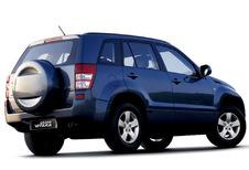 Suzuki Grand Vitara 5p - 1.9 DDiS JLX-A (2005)