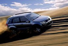 Suzuki Grand Vitara 5p - 1.9 DDiS JLX-EL Platinum (2005)