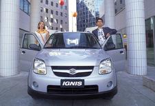 Suzuki Ignis 5d