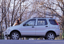 Suzuki Ignis 5d - 1.3 DDiS GL (2003)