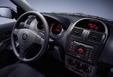 Suzuki Ignis 5p - 1.3 DDiS GL (2003)