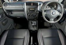 Suzuki Jimny 3p - 1.3 JX Airco (2015)