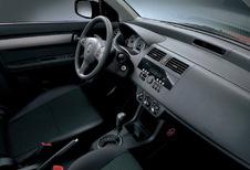 Suzuki Swift 3p - 1.3 DDiS Grand Luxe Xtra (2005)