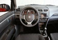 Suzuki Swift 5p - 1.2 Grand Luxe Xtra (2010)