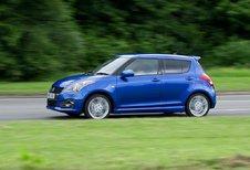 Suzuki Swift 5p - 1.2 Grand Luxe AIR (2014)