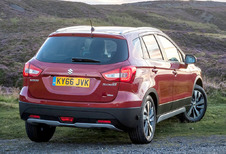 Suzuki SX4 S-Cross - 1.4 Grand Luxe Xtra A/T (2019)