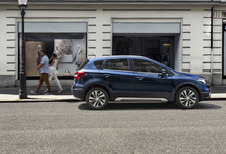 Suzuki SX4 S-Cross - 1.6 DDiS Grand Luxe + (2017)