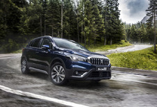 Suzuki SX4 S-Cross - 1.0 Grand Luxe + (2018)