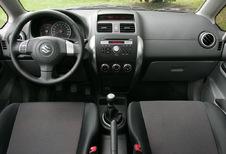 Suzuki SX4 - 1.6 DDiS Grand Luxe (2006)