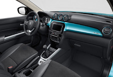 Suzuki Vitara 5p - 1.4 Grand Luxe Xtra 4x4 A/T (2019)