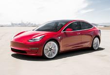 Tesla Model 3 - Long-Range RWD (2019)