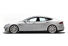 Tesla Model S - Model S 85 kWh (2013)