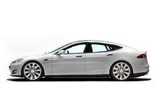 Tesla Model S - 85kWh Performance (2014)