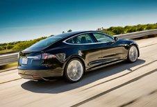 Tesla Model S - 85kWh (2015)