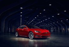 Tesla Model S - Long Range Plus AWD (2019)