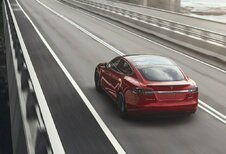 Tesla Model S - Long Range Plus AWD (2021)