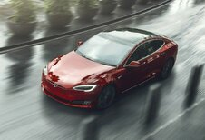 Tesla Model S - Long Range Plus AWD (2021)