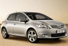 Toyota Auris 5d