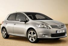 Toyota Auris 5p - 1.8 VVT-i Hybrid Luna (2007)