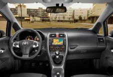 Toyota Auris 5p - 1.4 D-4D Linea Luna Pack (2007)