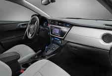 Toyota Auris 5p - 1.8 VVT-i Hybride (2012)