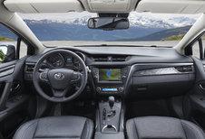 Toyota Avensis Sedan - 2.0 D-4D Dynamic (2018)