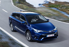 Toyota Avensis Touring Sports - 2.0 D-4D 50th Anniversary (2018)