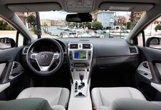 Toyota Avensis Wagon - 2.0 D-4D Executive II (2008)