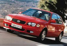 Toyota Corolla 3p - 1.9d Linea sol (2000)