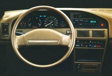 Toyota Corolla Sedan - 1.3 XLi (1991)
