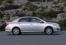 Toyota Corolla Sedan - 2.0 D-4D Sol (2007)