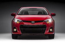Toyota Corolla Sedan - 1.4 D-4D DPF Comfort (2016)