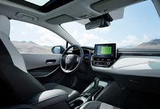 Toyota Corolla Touring Sports - 1.8 Hybrid Premium Plus e-CVT (2019)