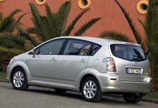 Toyota Corolla Verso - 2.2 D-4D Linea Terra (2004)